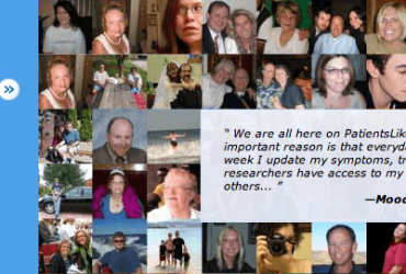 PatientsLikeMe: an inspiring healthcare brand creating greater value for patients