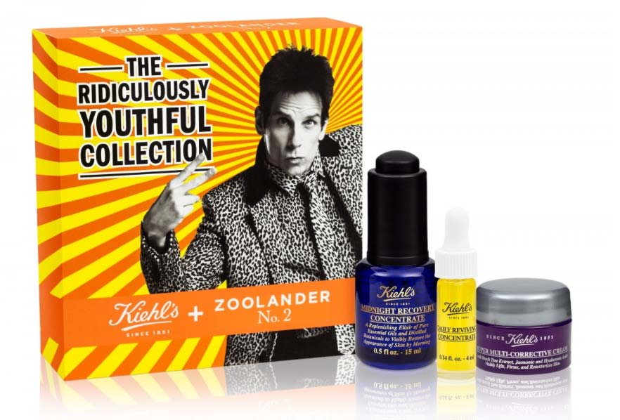 Kiehl's Youthful Collection