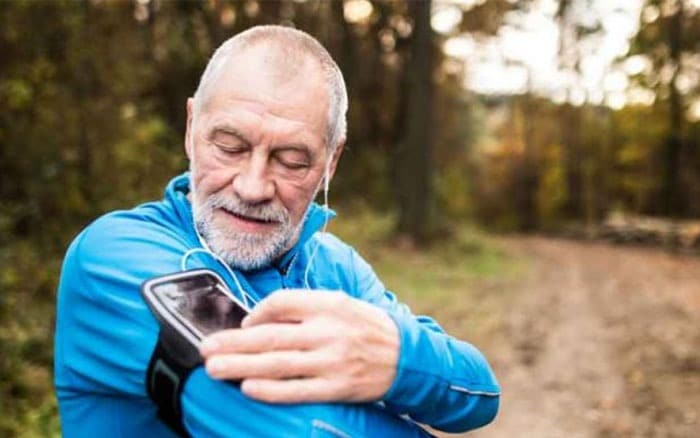 Best Health Apps for Men: Health and Wellness Tech For Male Wellness