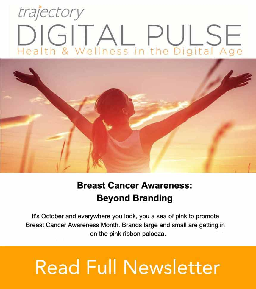 October Digital Pulse