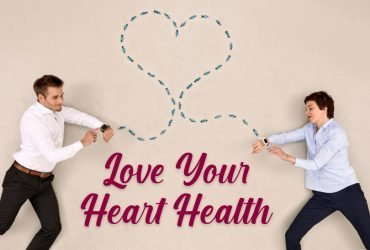 Love Your Heart Health