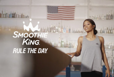 Brand Building – The Transformation of Smoothie King