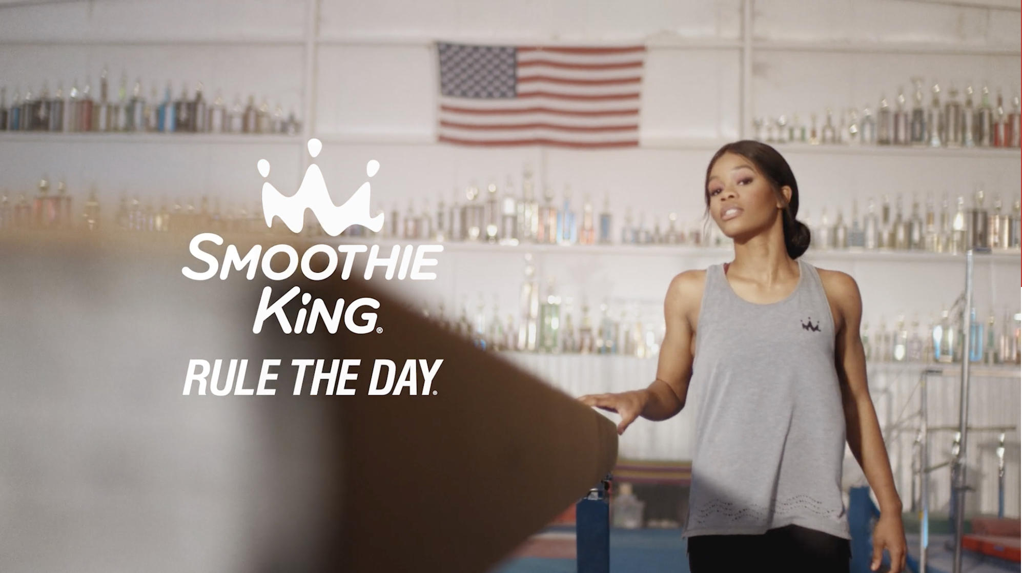 Smoothie King - Rule The Day